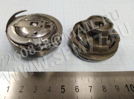 R244 Челночный комплект Minerva 335, 333, 337, 72520-101 класс (оригинал Чехия)