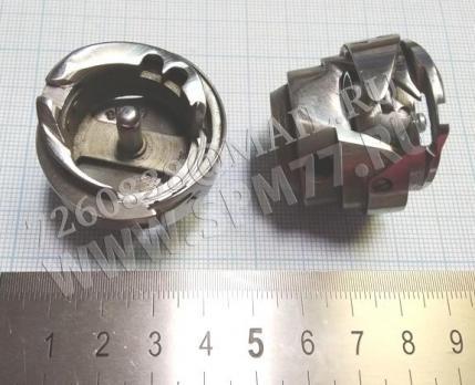 Челнок Textima 8332 без шпульного колпачка (Россия)