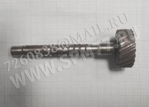 3040614500200 Вал шестерни челночный  1022 кл / 1022М кл. диам. 8мм (п.128)
